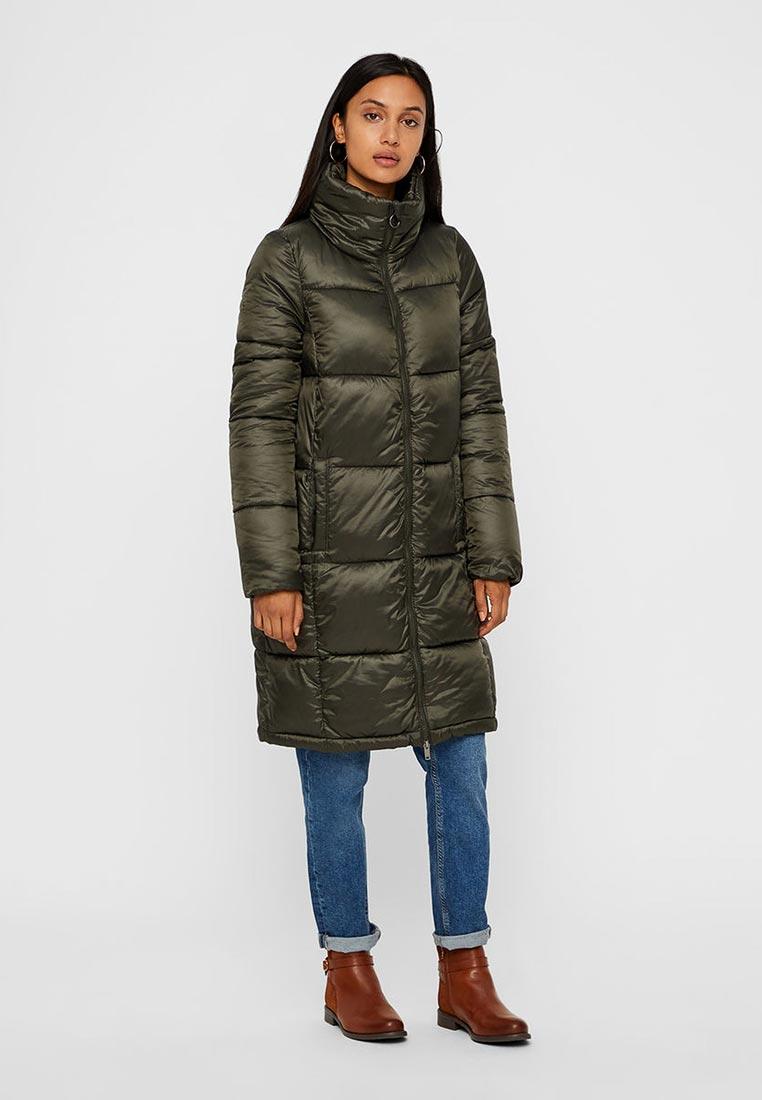 Утепленная куртка Vero Moda 10199956