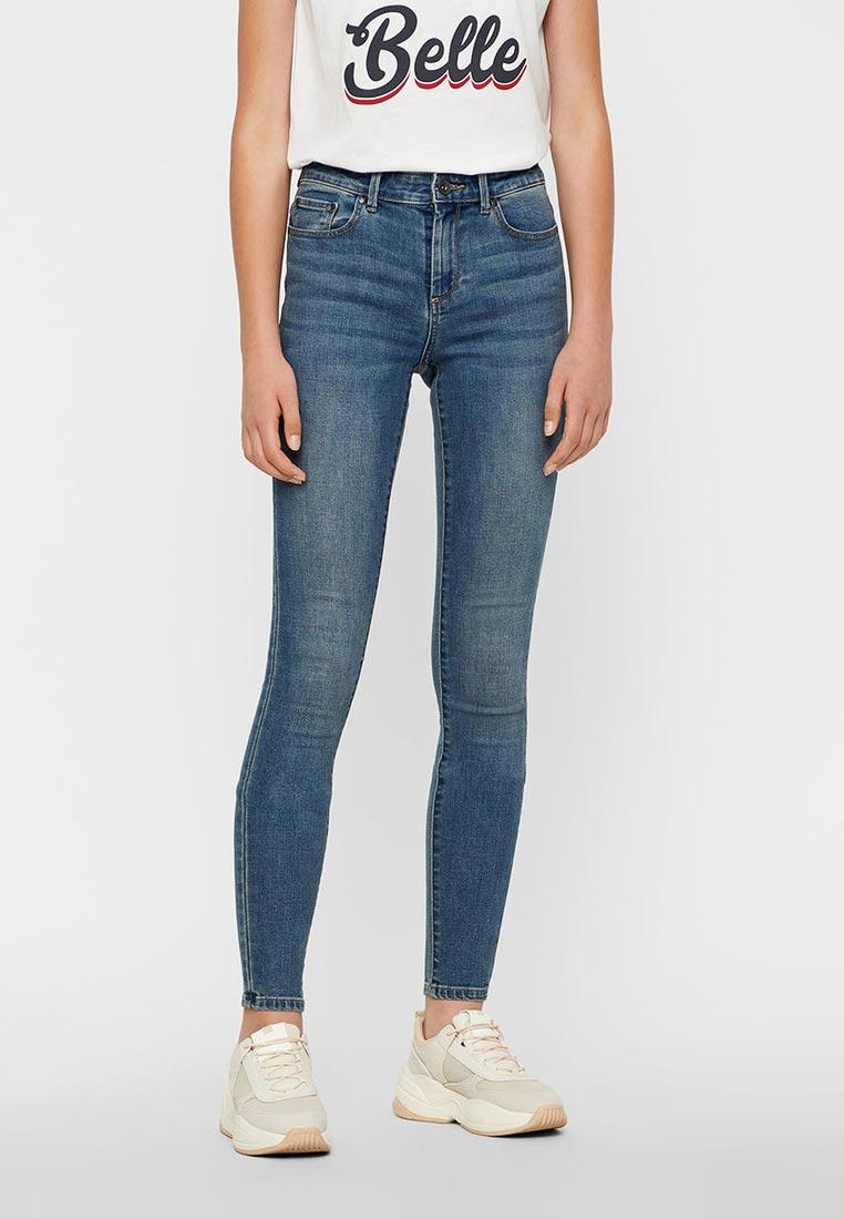 Зауженные джинсы Vero Moda 10199109