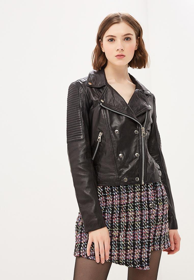 Кожаная куртка Vero Moda 10201281