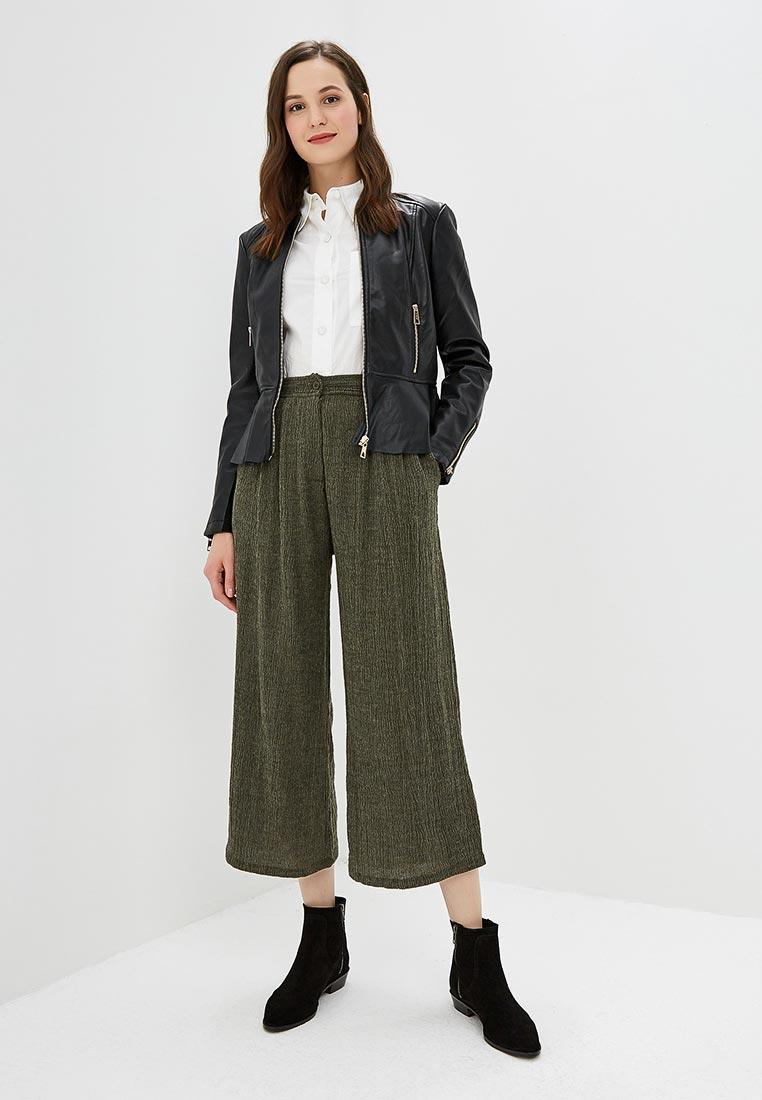 Кожаная куртка Vero Moda 10201588: изображение 2