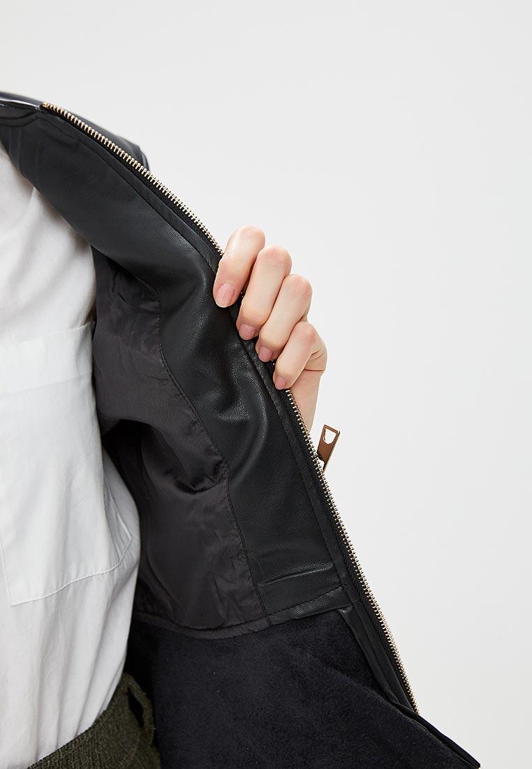 Кожаная куртка Vero Moda 10201588: изображение 4