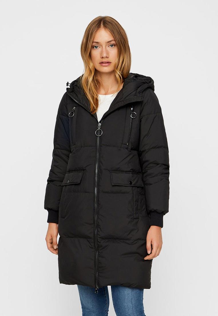 Утепленная куртка Vero Moda 10201873
