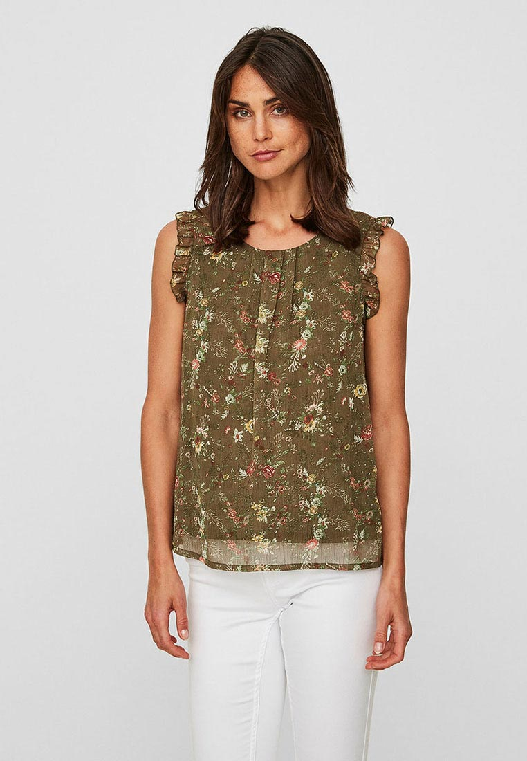 Блуза Vero Moda 10201885