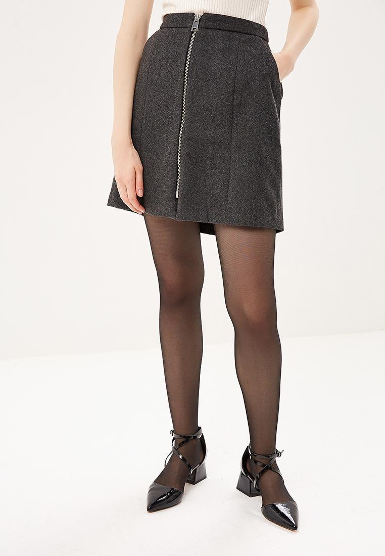 Широкая юбка Vero Moda (Веро Мода) 10202260