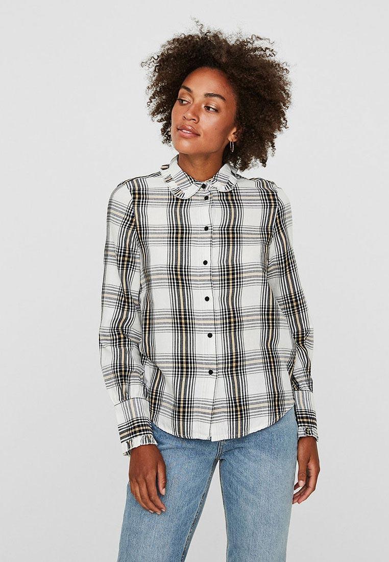 Женские рубашки с длинным рукавом Vero Moda 10202803