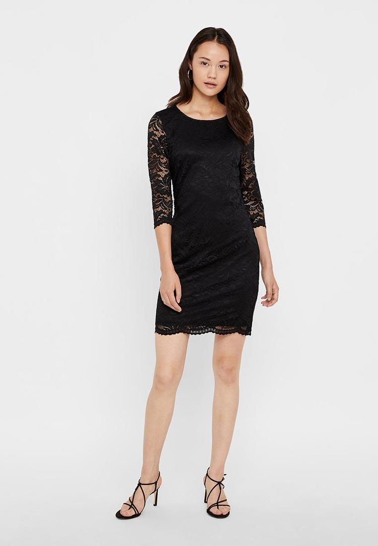 Вечернее / коктейльное платье Vero Moda 10202307