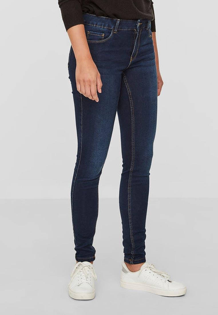Зауженные джинсы Vero Moda 10183682