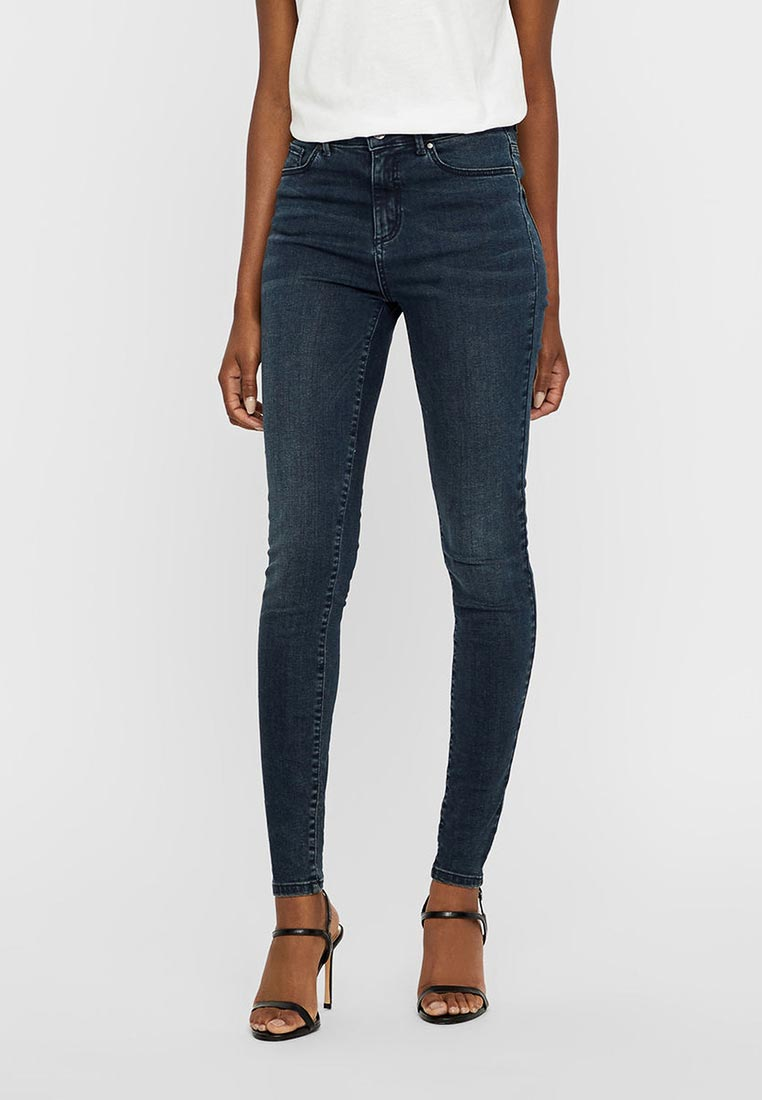 Зауженные джинсы Vero Moda 10201802