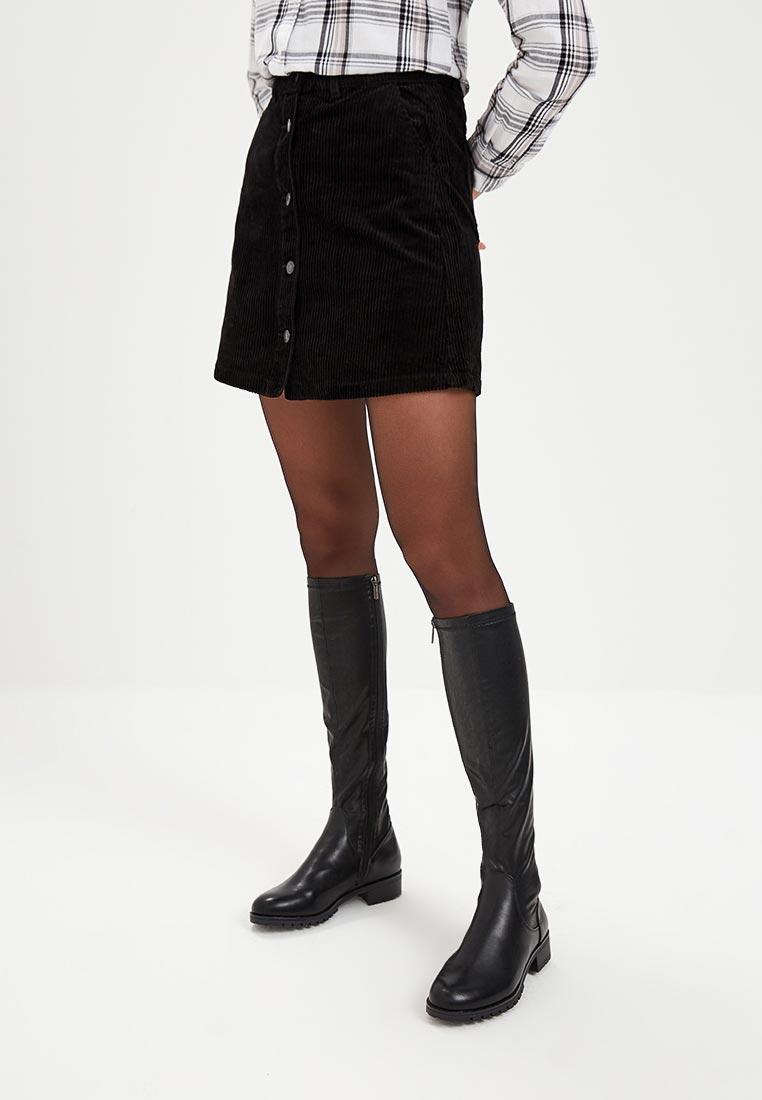 Прямая юбка Vero Moda (Веро Мода) 10204833