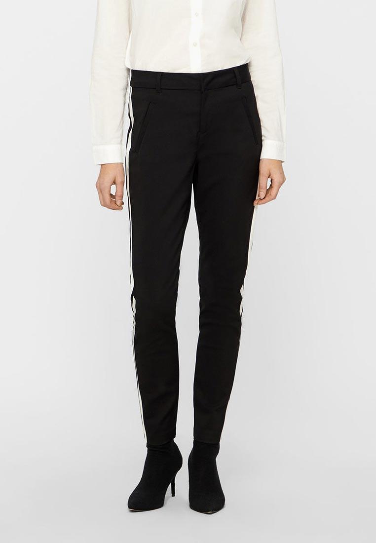 Женские зауженные брюки Vero Moda 10205626