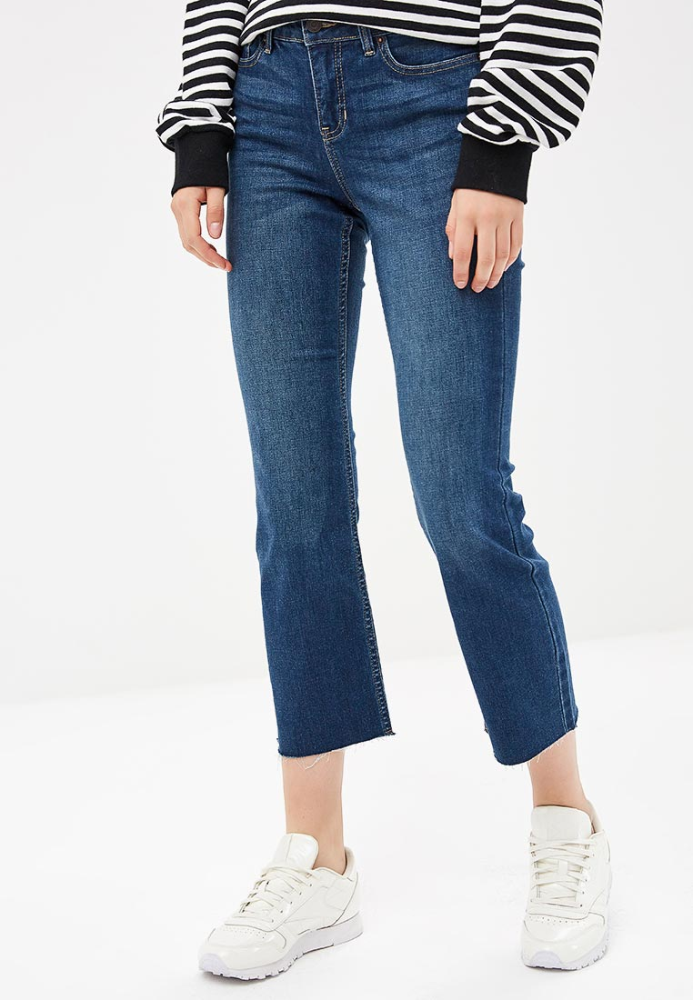 Прямые джинсы Vero Moda 10205076