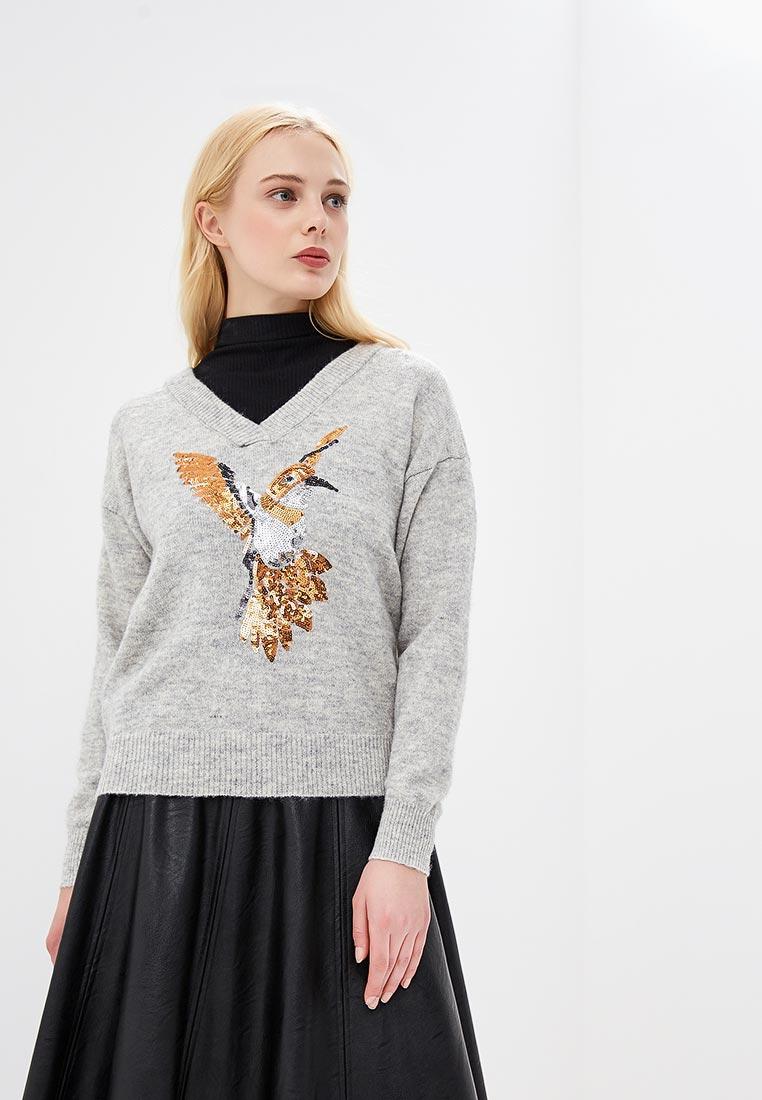 Пуловер Vero Moda 10205263
