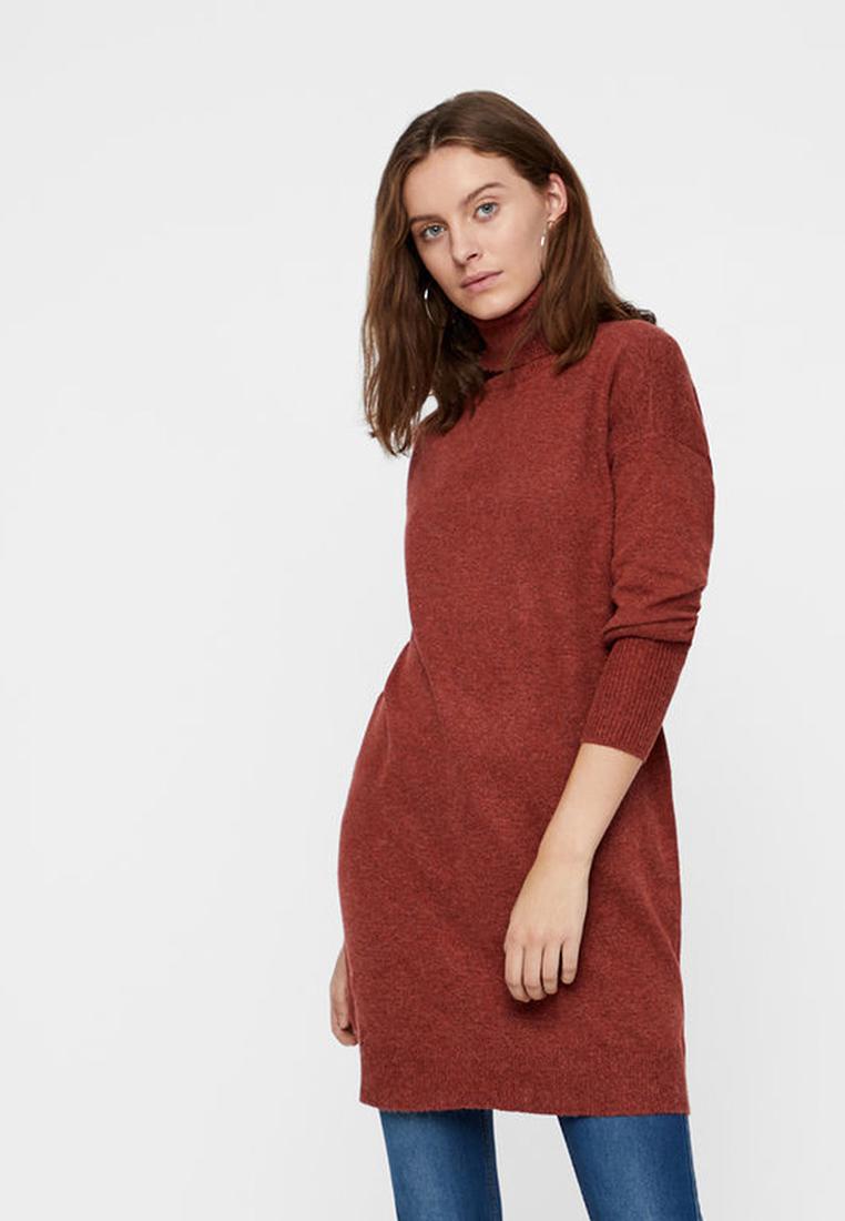 Вязаное платье Vero Moda 10199744