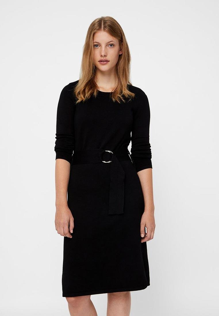 Вязаное платье Vero Moda 10206826