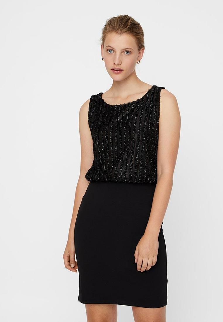 Платье Vero Moda 10207332