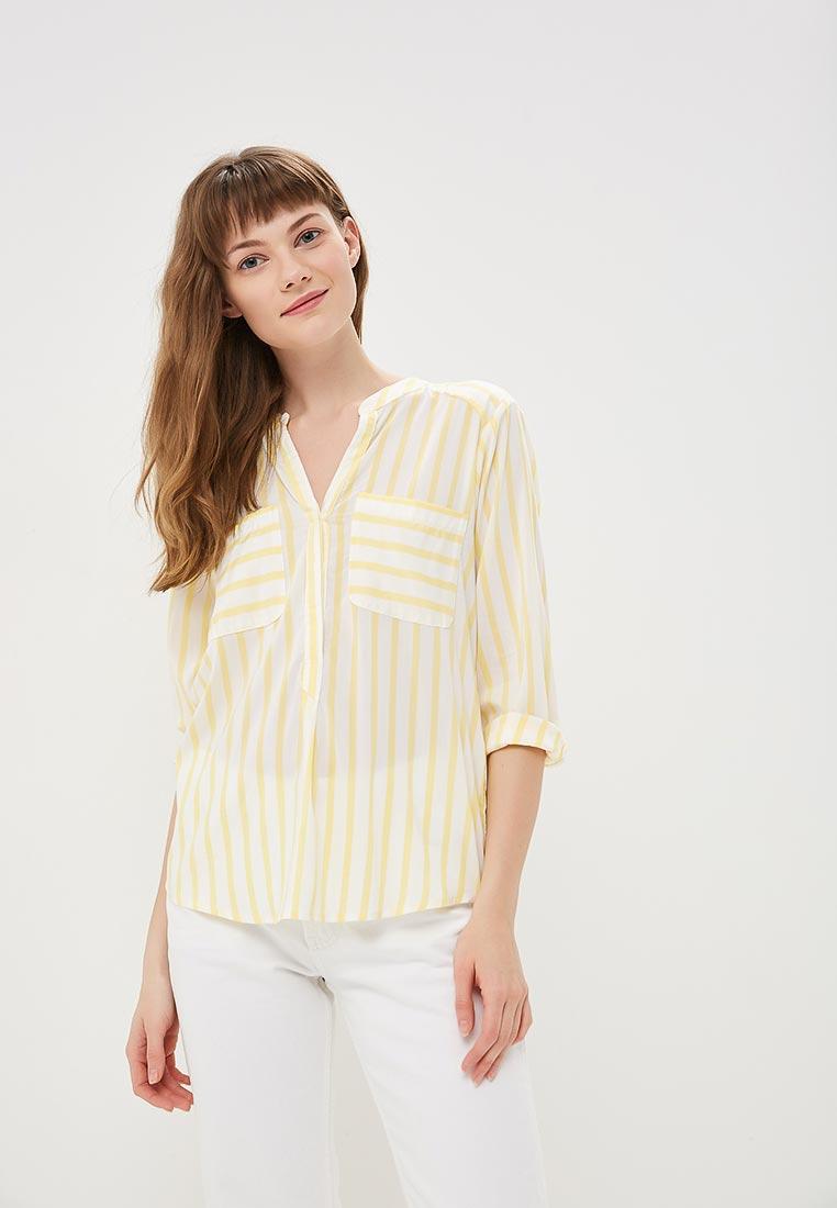 Женские рубашки с длинным рукавом Vero Moda 10188642