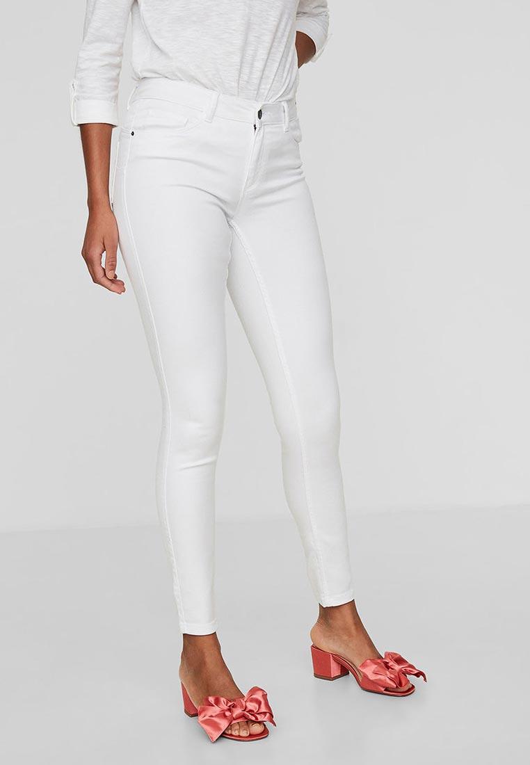 Зауженные джинсы Vero Moda 10193356