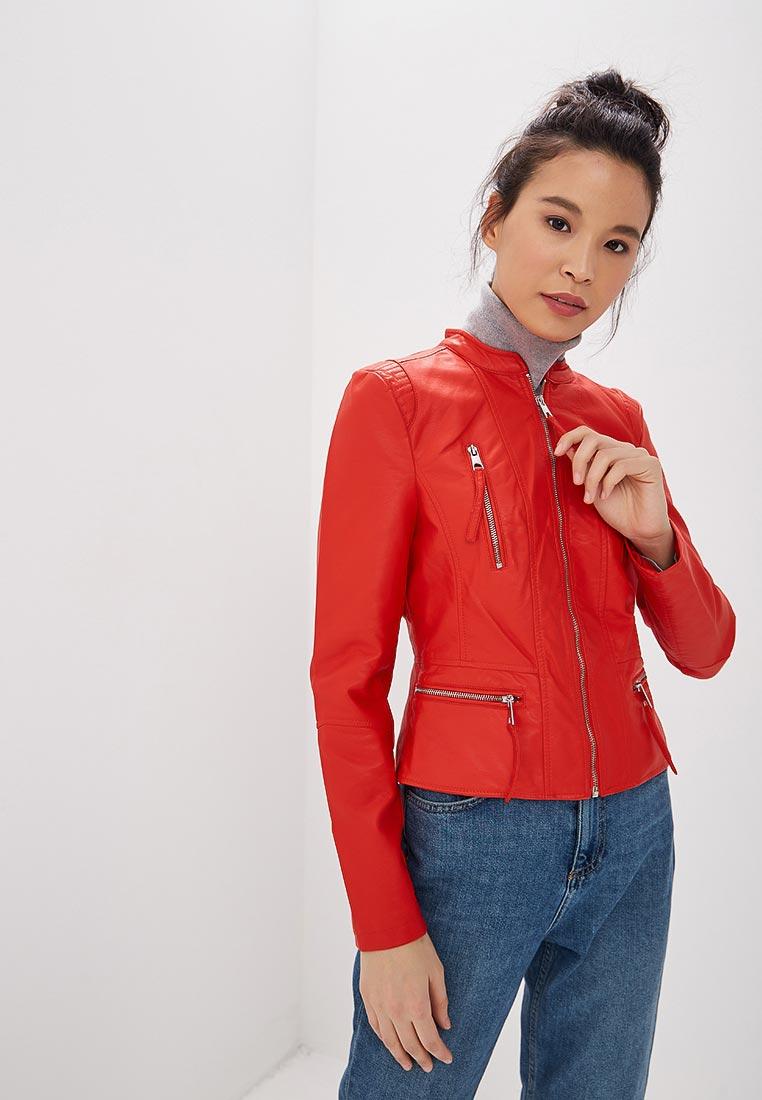 Кожаная куртка Vero Moda 10206599