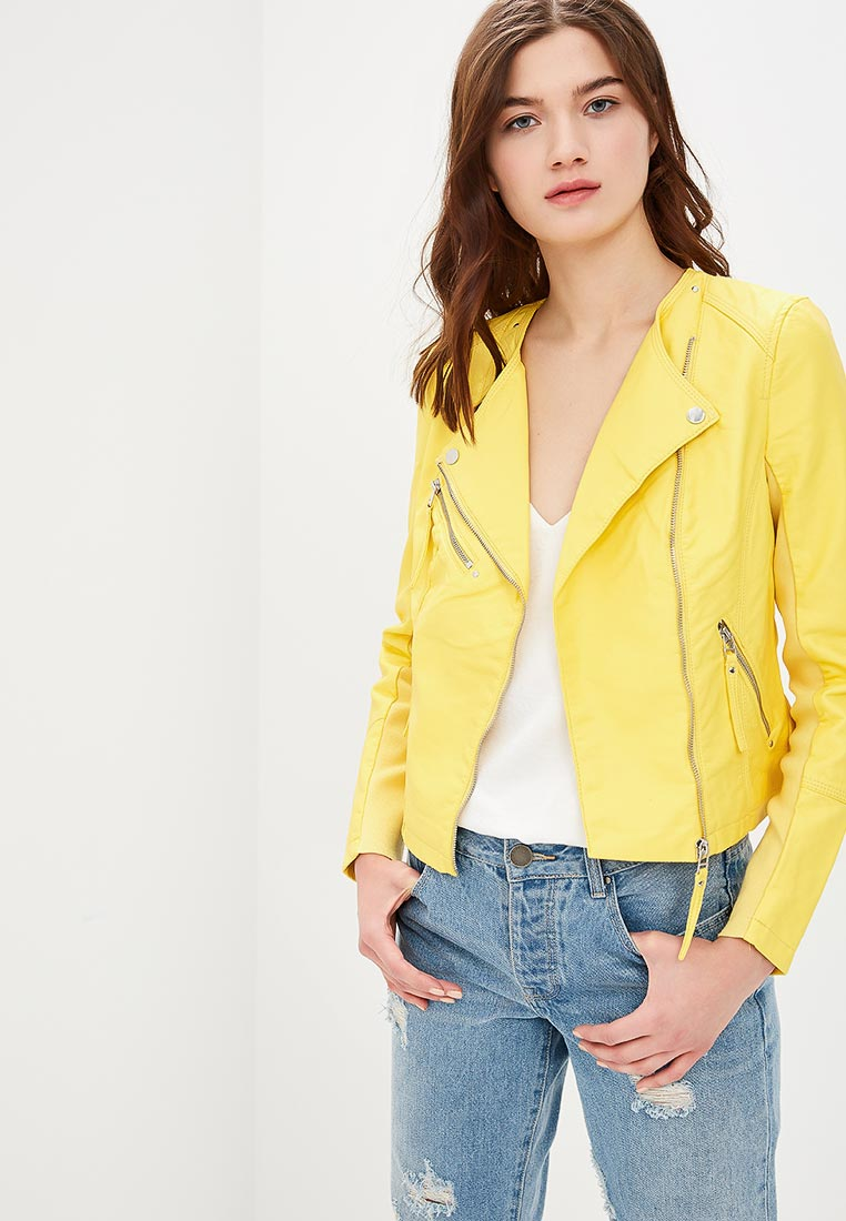 Кожаная куртка Vero Moda 10206603