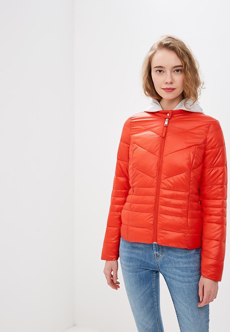 Утепленная куртка Vero Moda 10206787