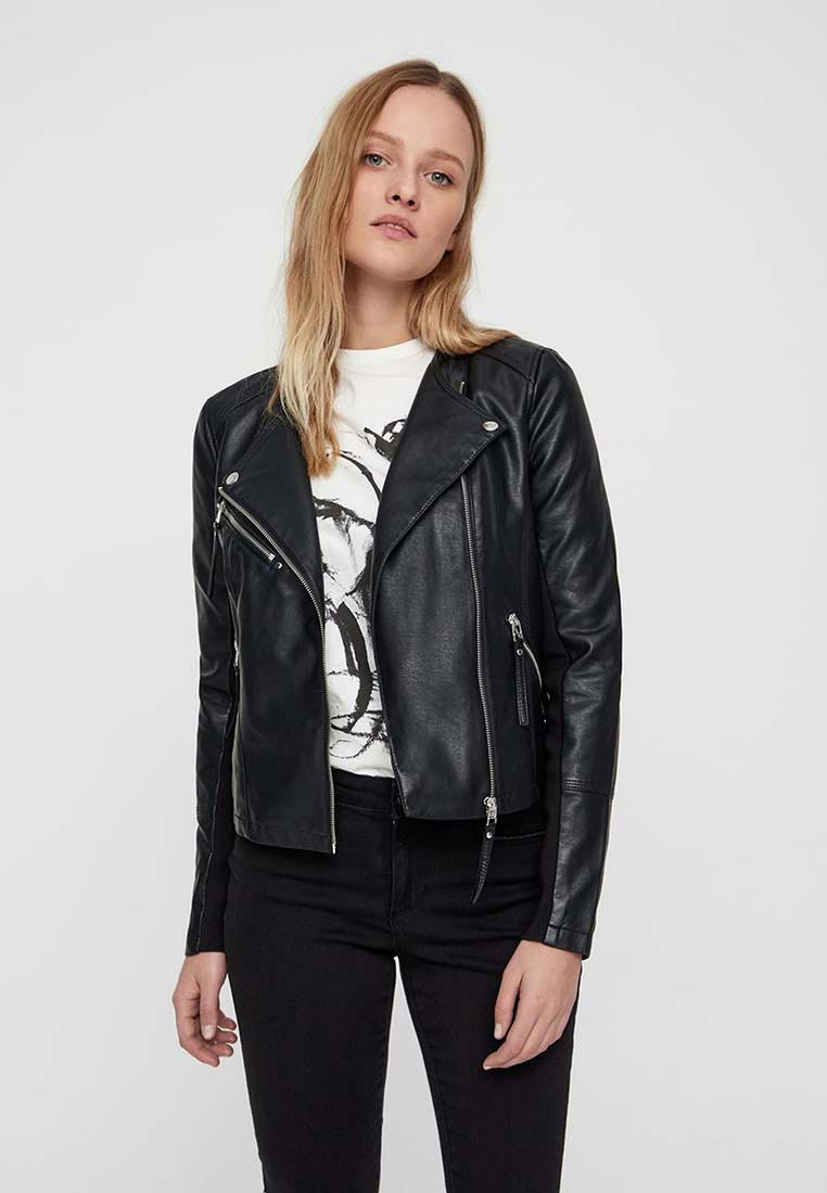 Кожаная куртка Vero Moda 10211420