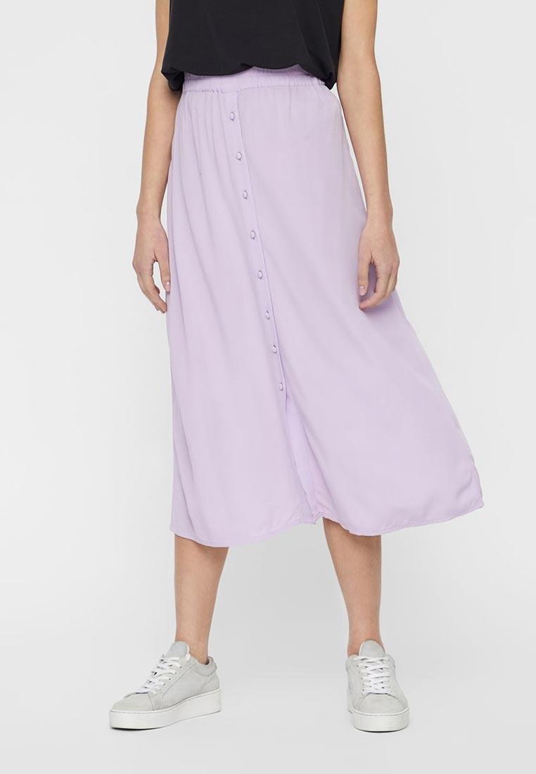 Широкая юбка Vero Moda 10210277