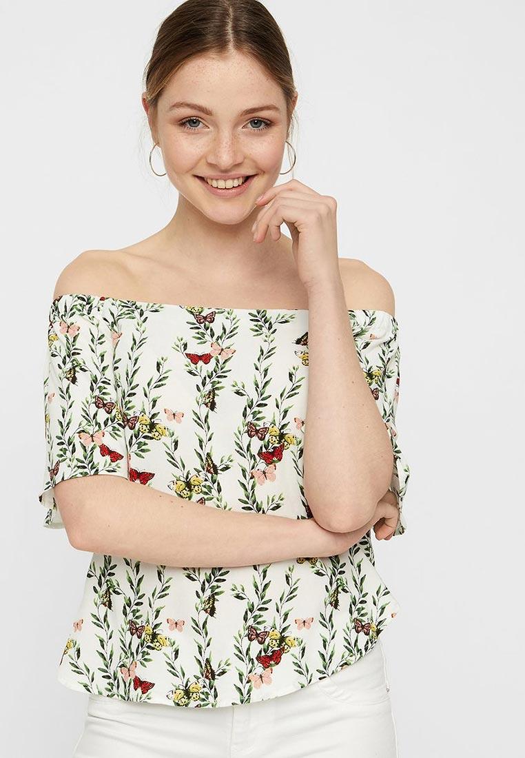 Блуза Vero Moda 10211520
