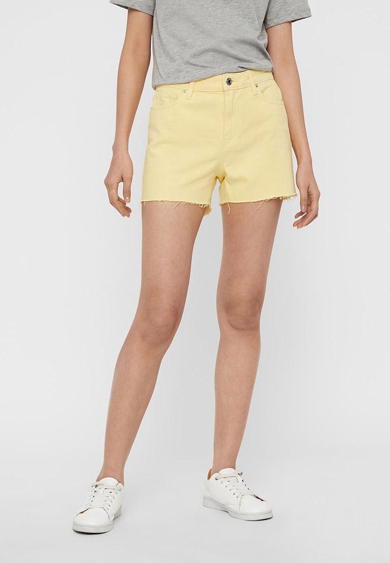 Женские повседневные шорты Vero Moda 10211663