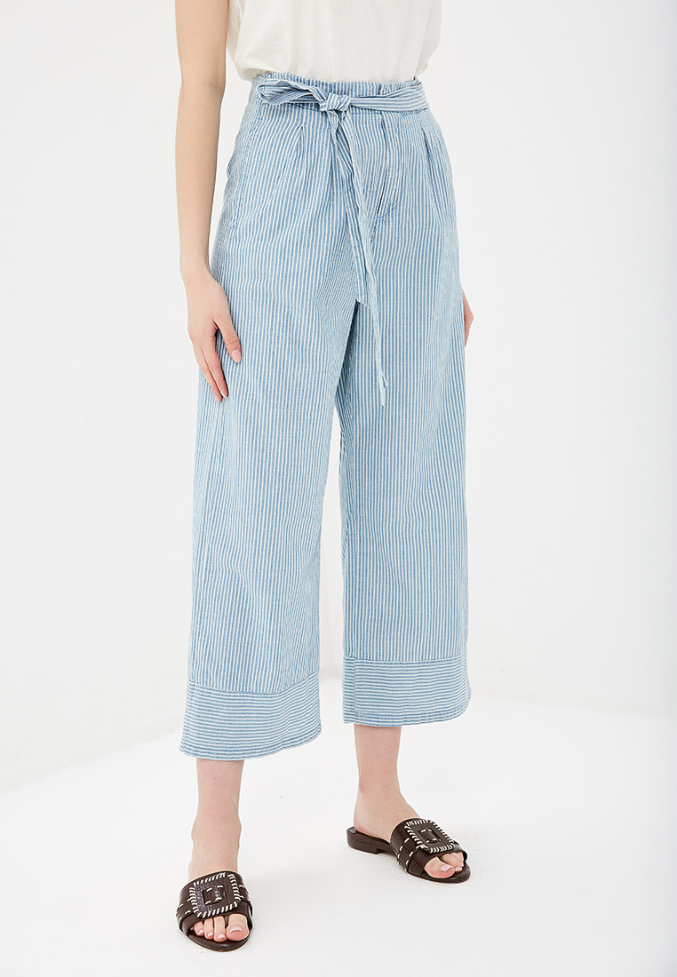 Женские широкие и расклешенные брюки Vero Moda 10211702