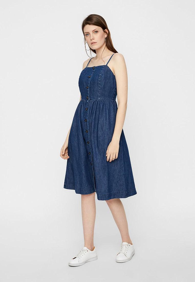 Платье Vero Moda 10213837