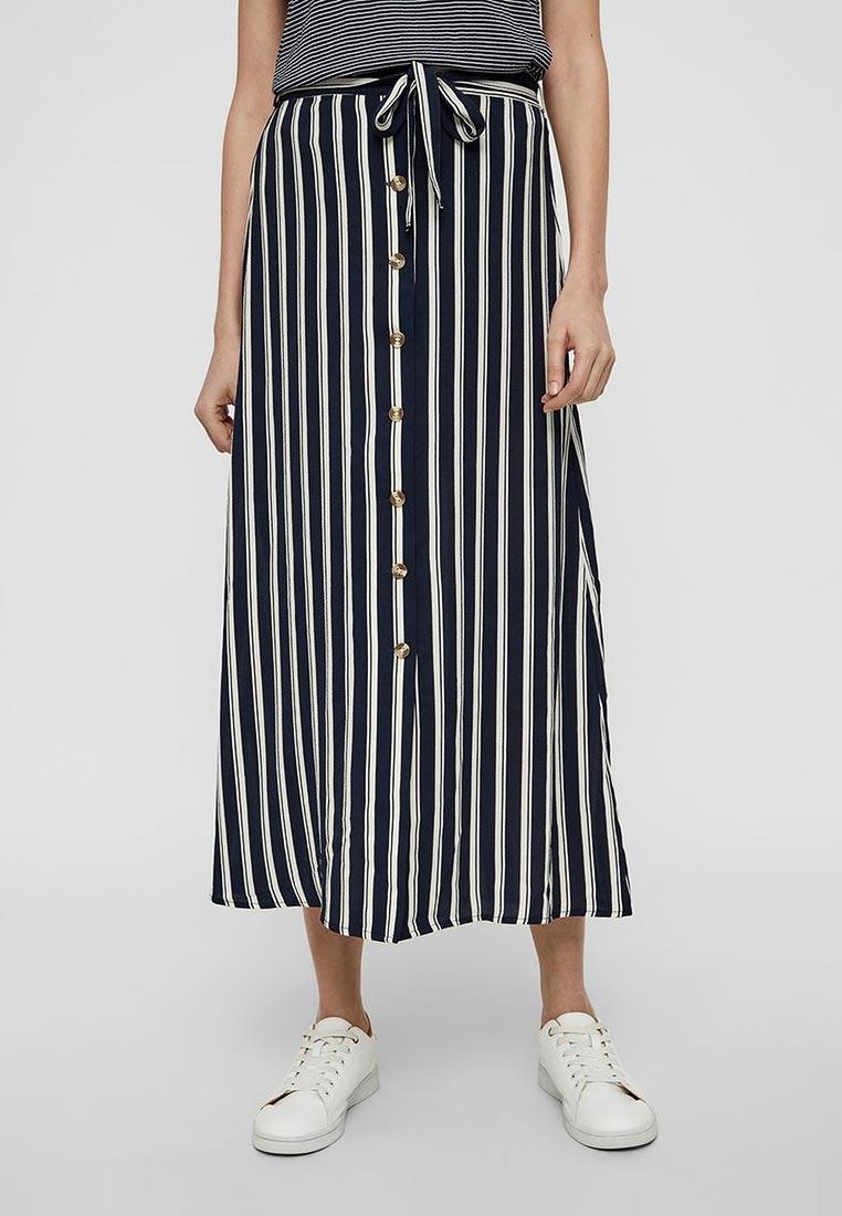 Широкая юбка Vero Moda (Веро Мода) 10215361
