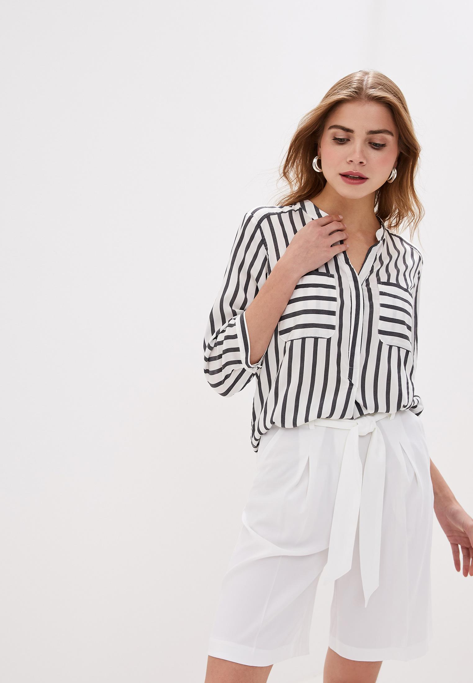 Женские рубашки с длинным рукавом Vero Moda 10168581