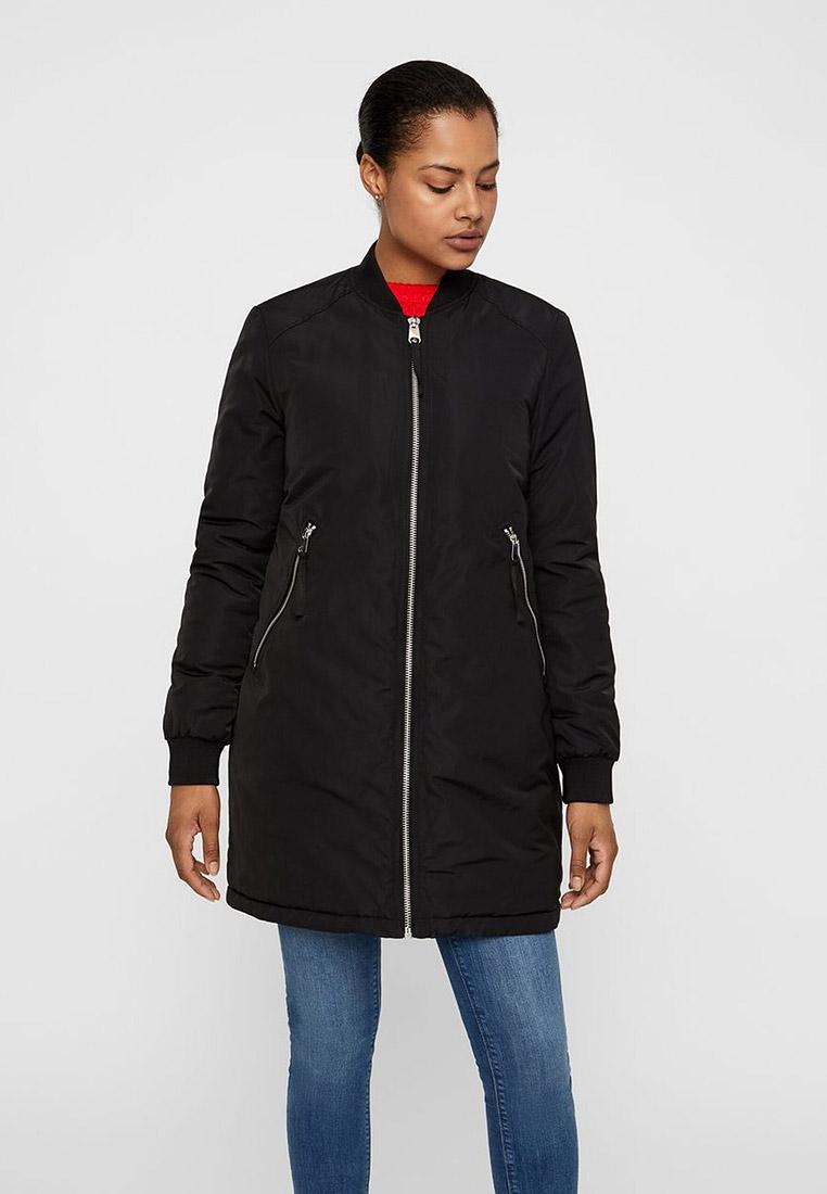 Утепленная куртка Vero Moda 10214757