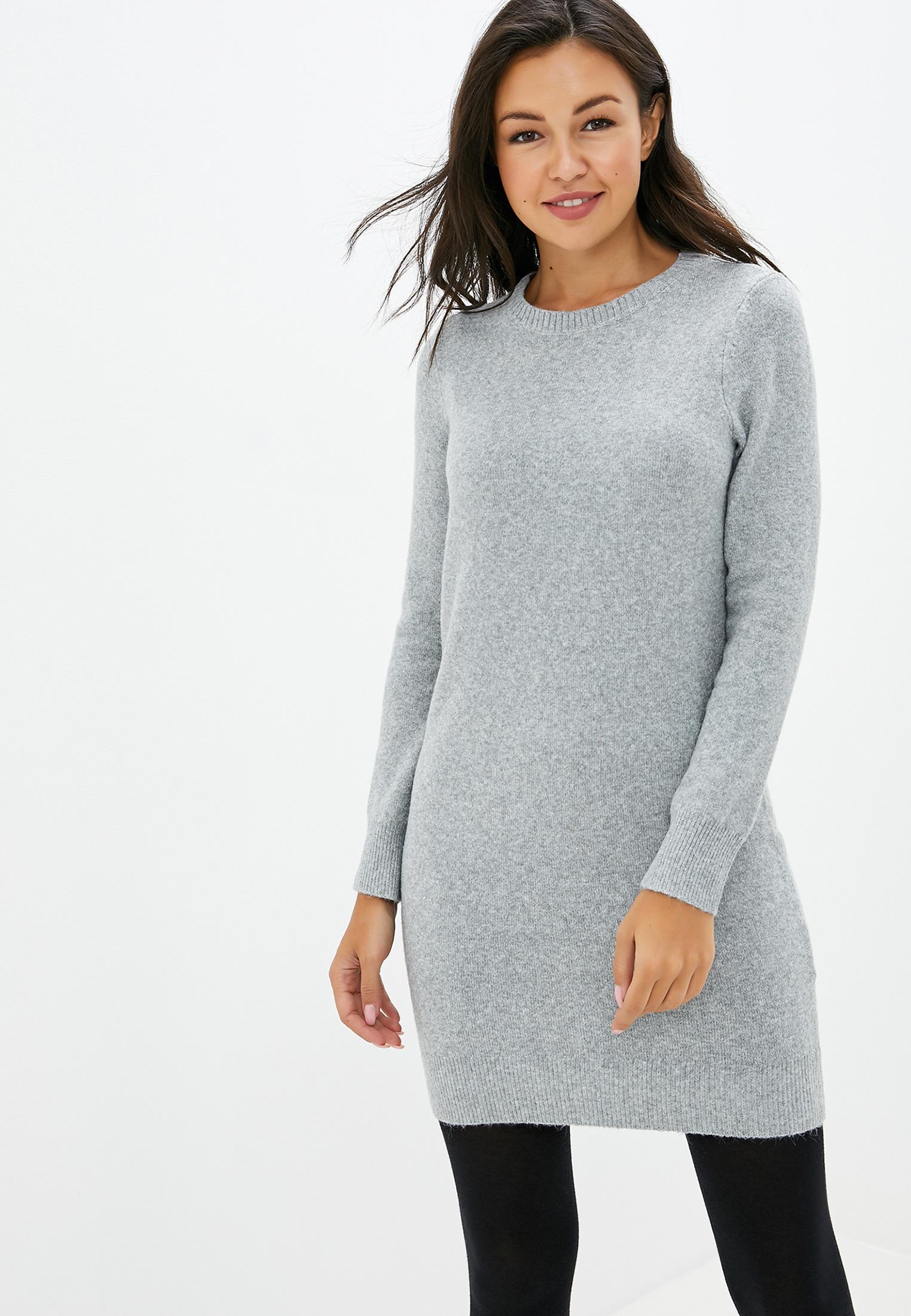 Вязаное платье Vero Moda 10215523