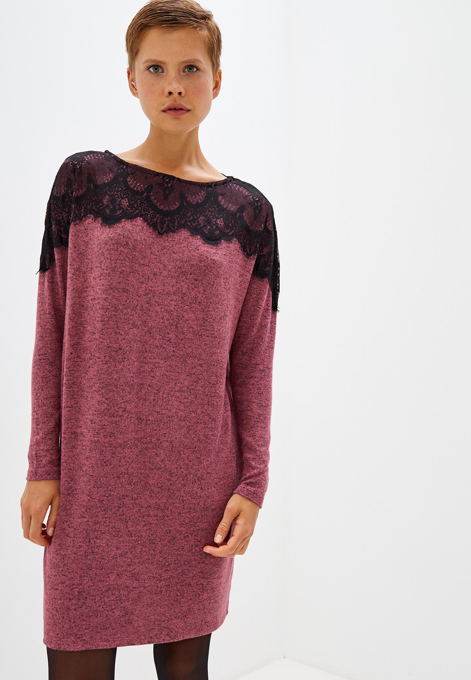 Вязаное платье Vero Moda 10216730