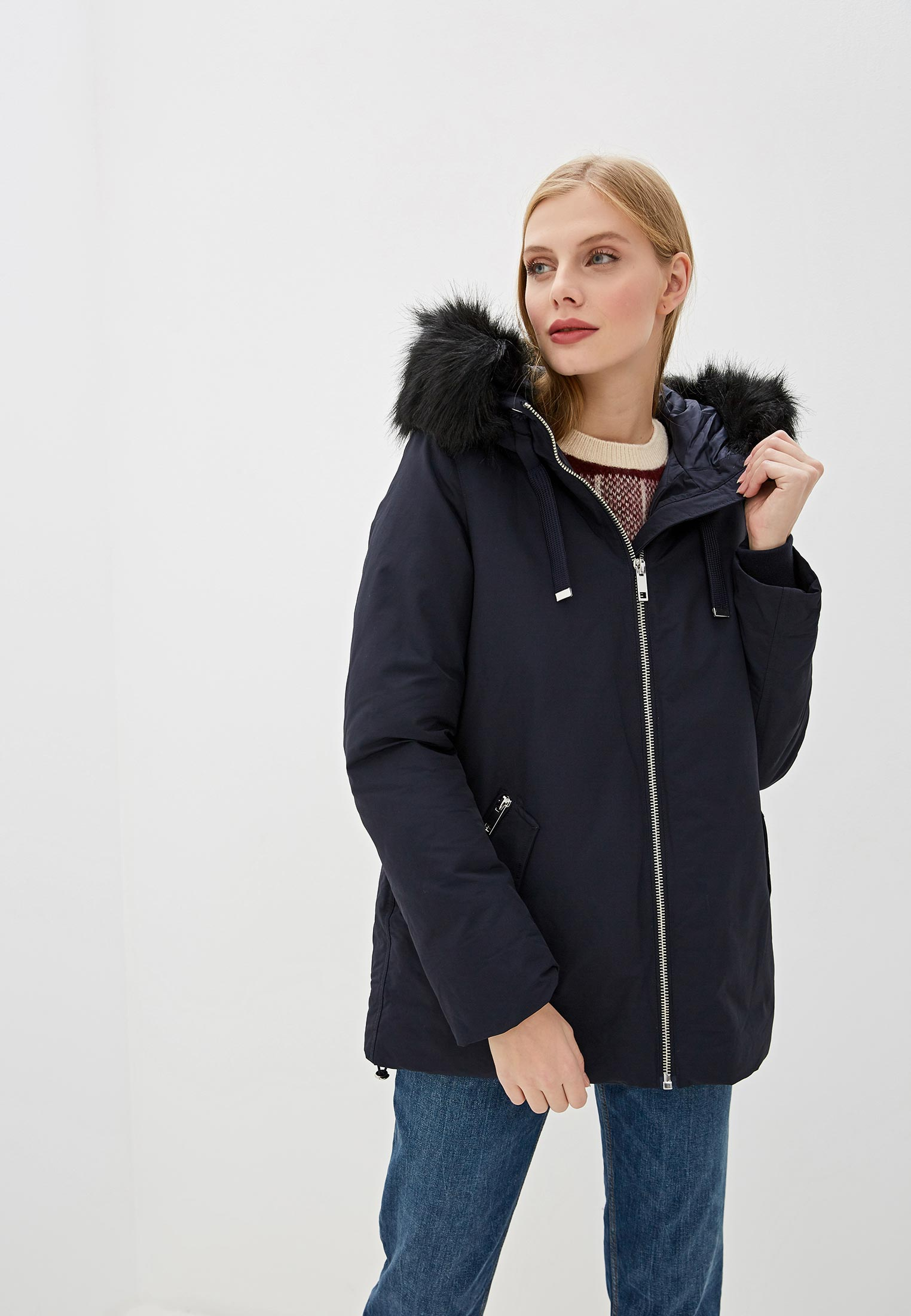 Утепленная куртка Vero Moda 10217159