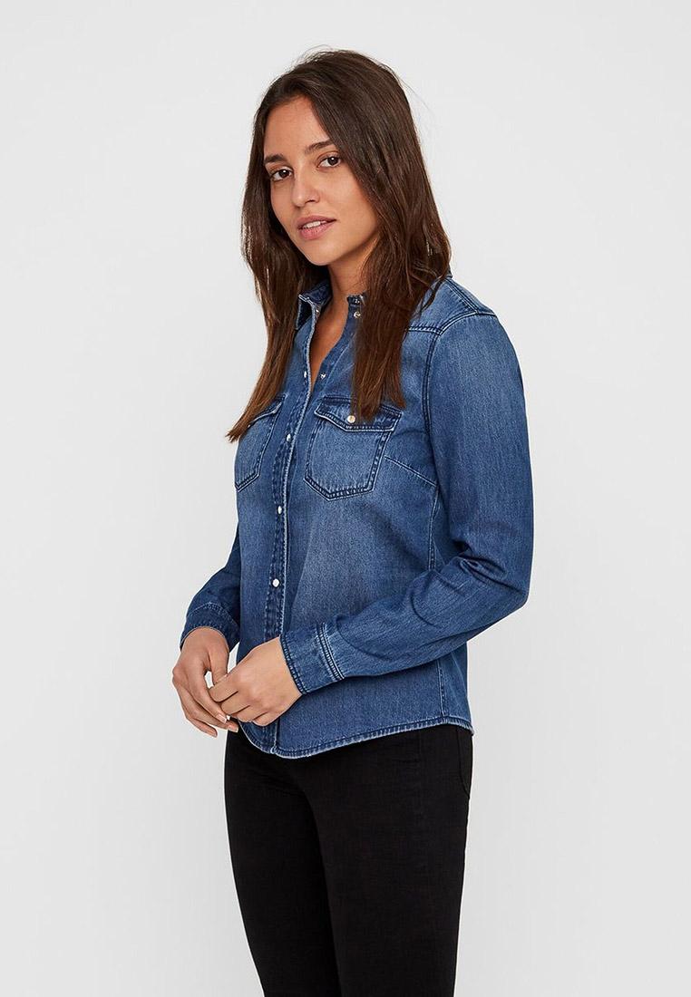Рубашка Vero Moda 10217572