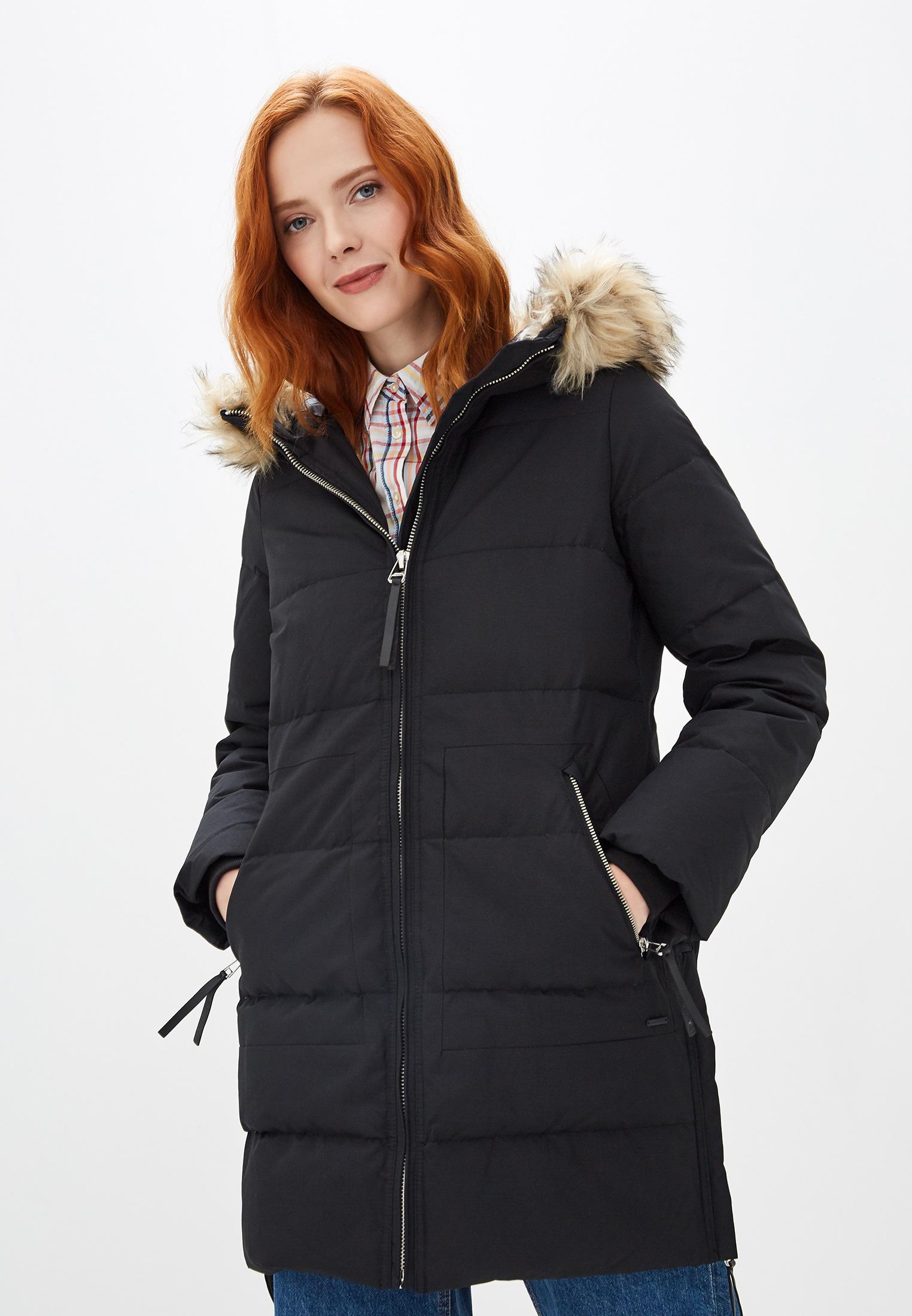 Утепленная куртка Vero Moda 10217642