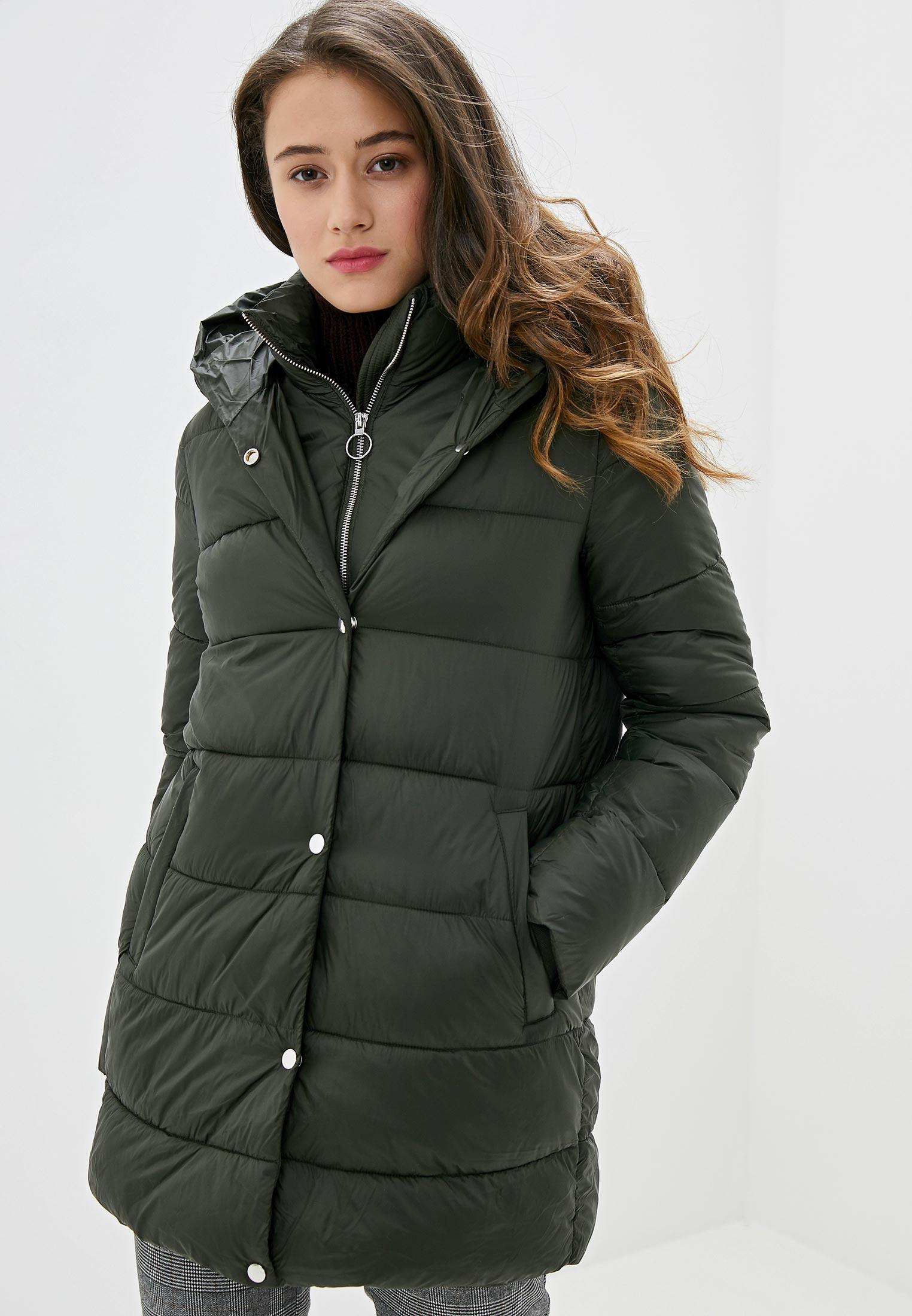 Утепленная куртка Vero Moda 10217658