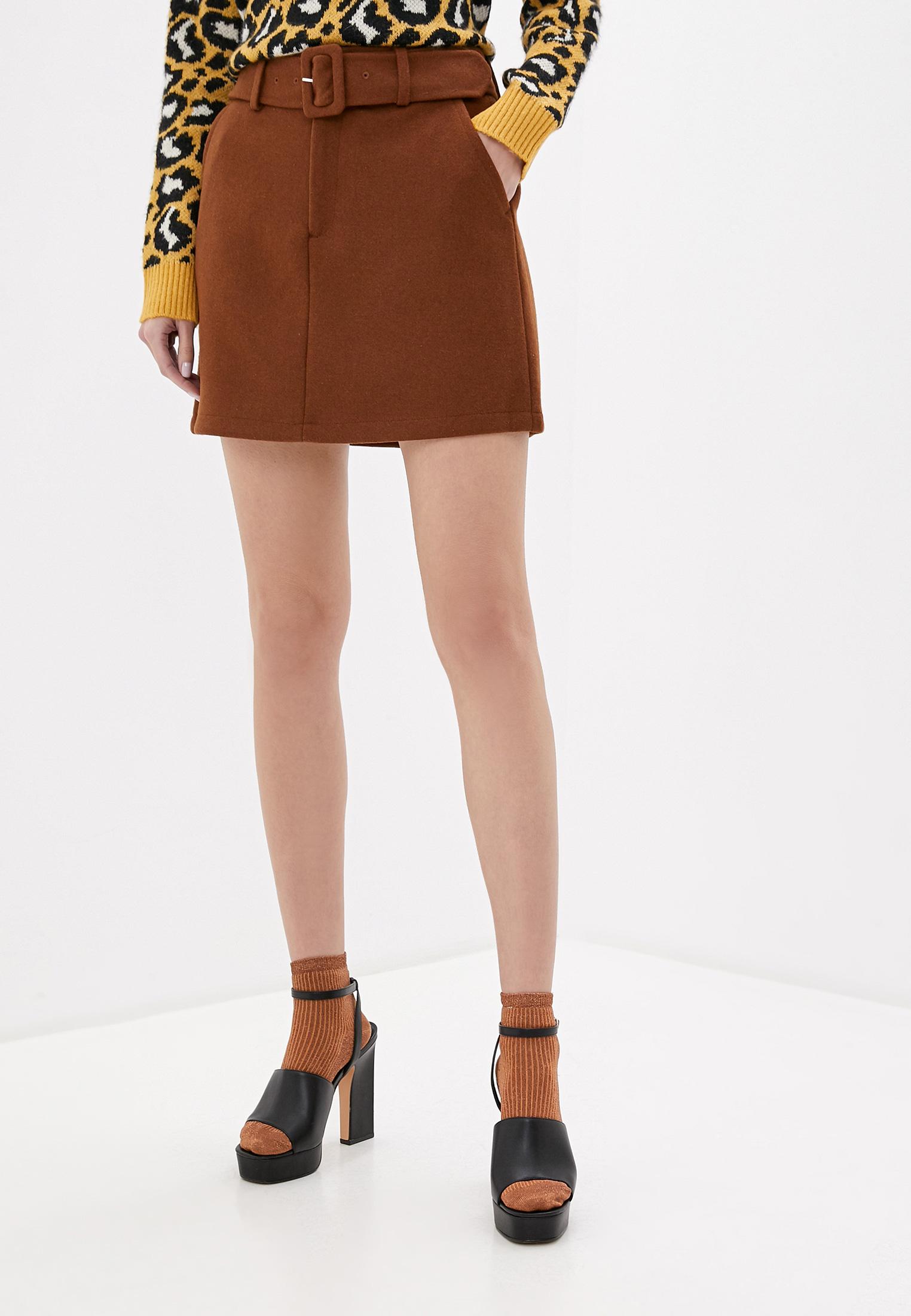 Прямая юбка Vero Moda (Веро Мода) 10218027
