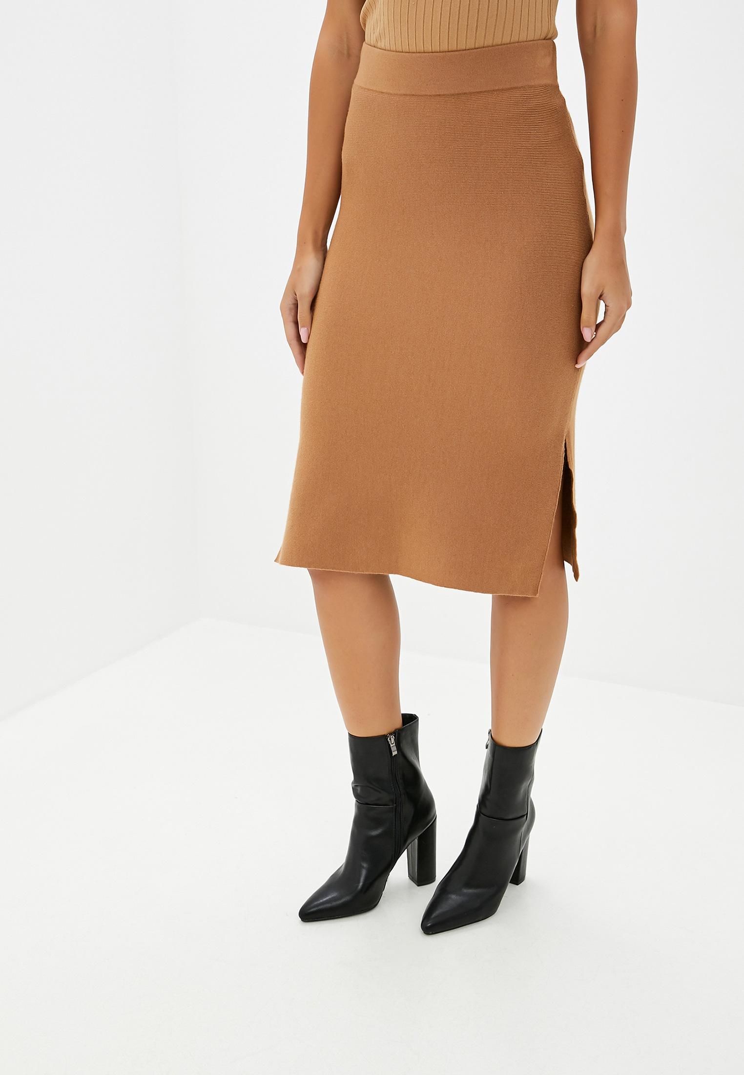 Прямая юбка Vero Moda (Веро Мода) 10218464