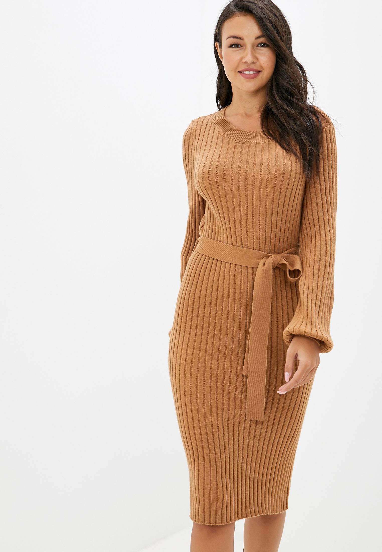 Вязаное платье Vero Moda 10219571