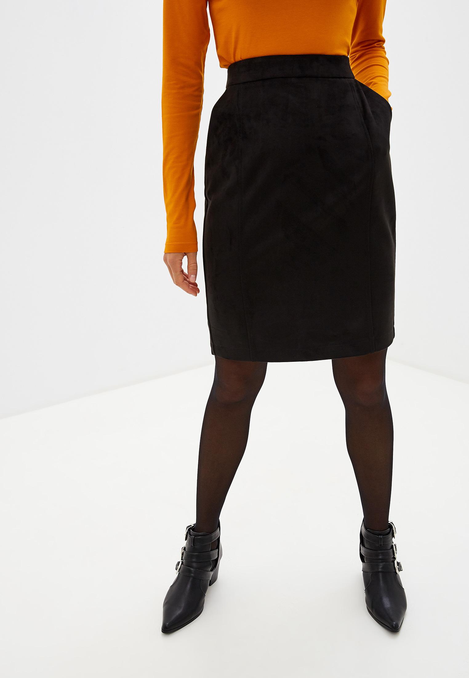Прямая юбка Vero Moda 10221460