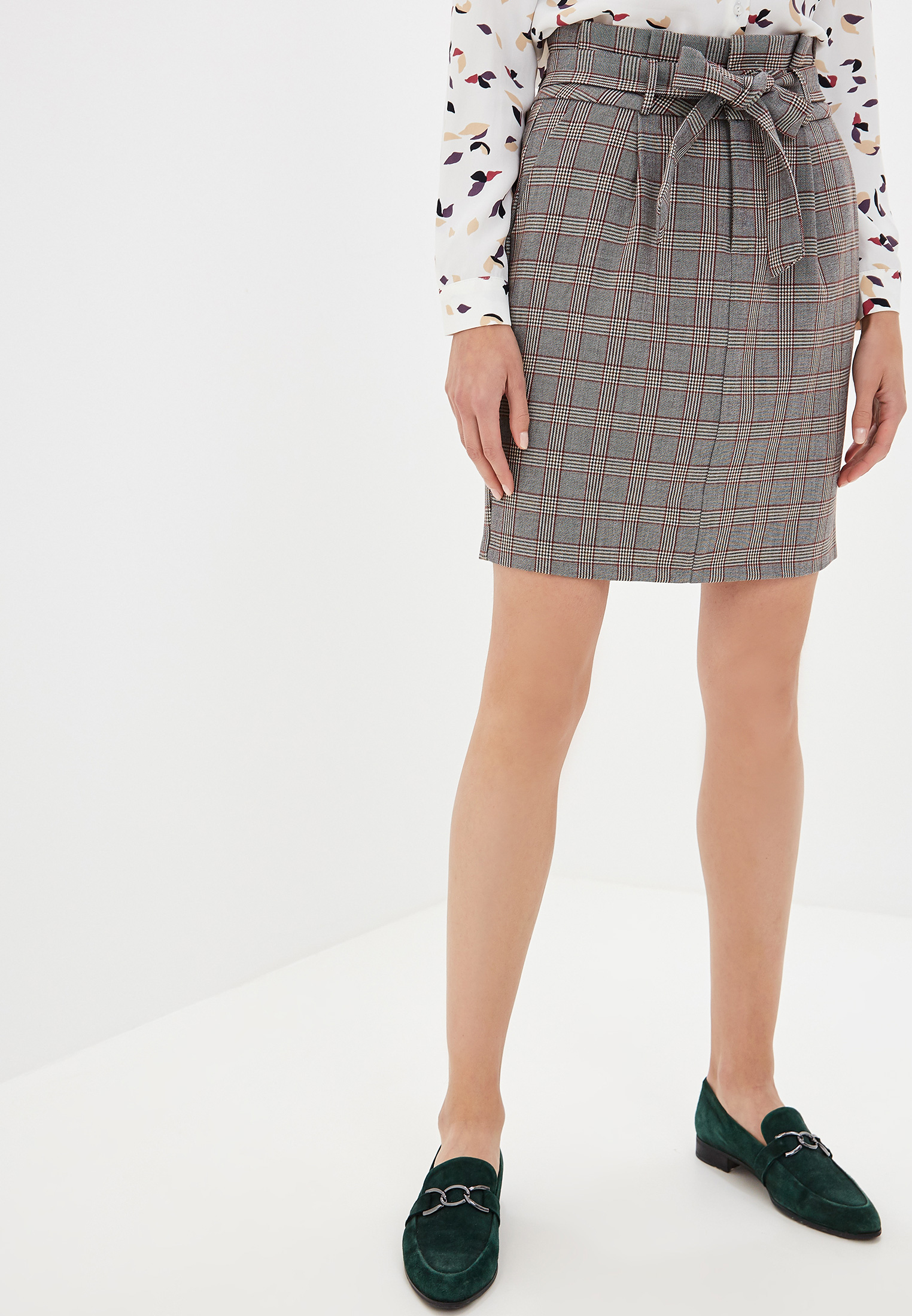 Узкая юбка Vero Moda 10221471