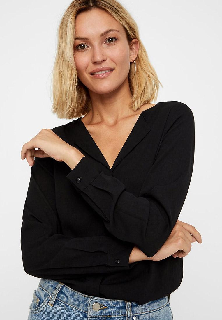 Блуза Vero Moda 10221587