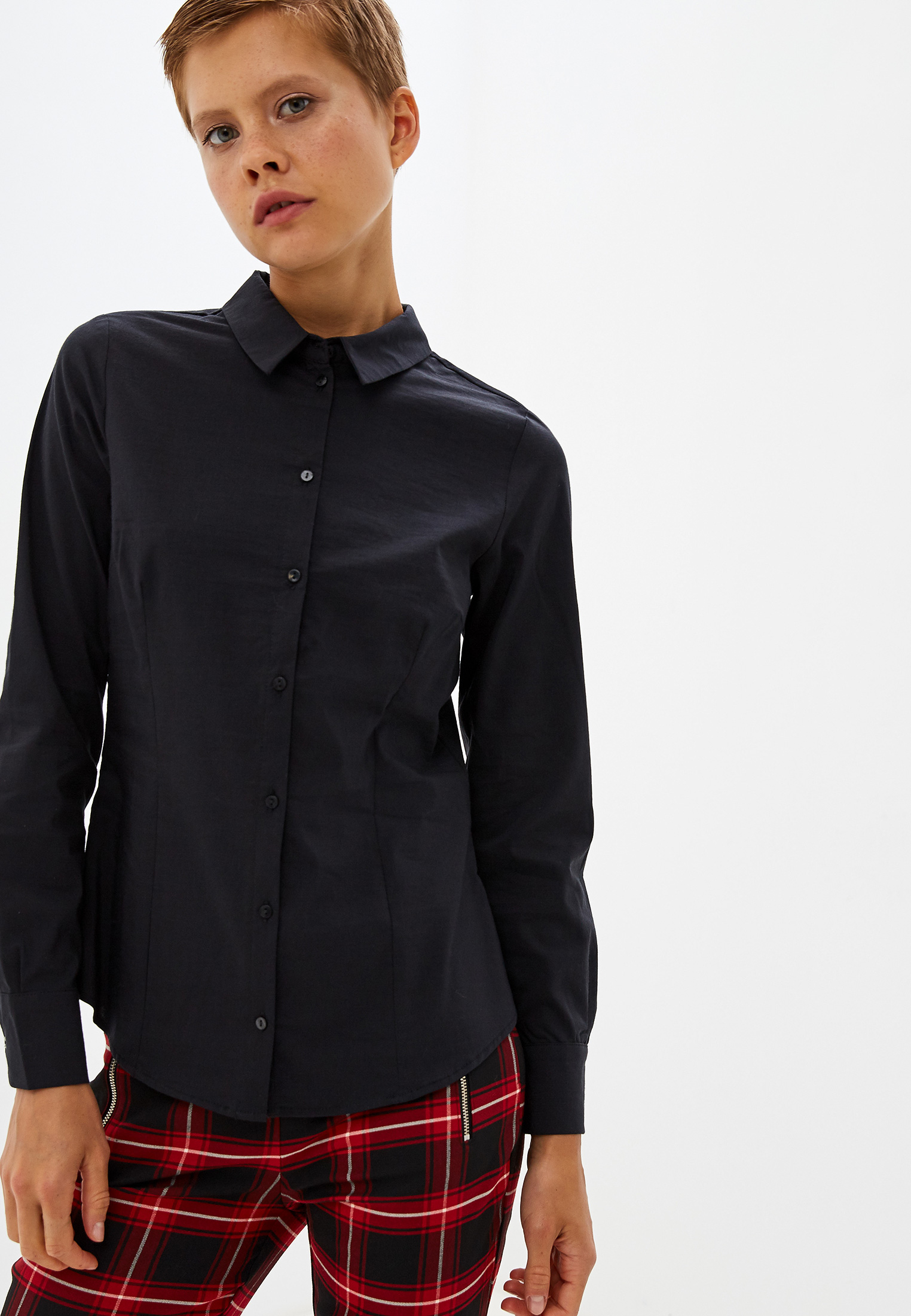 Женские рубашки с длинным рукавом Vero Moda 10224893