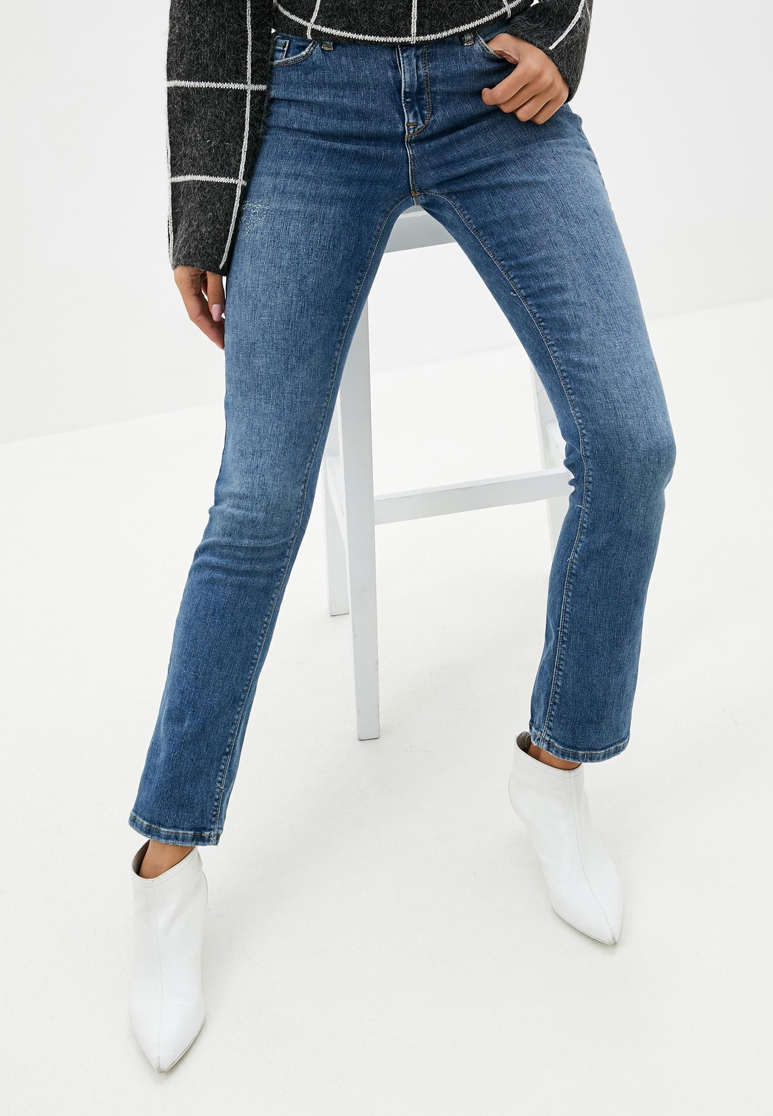 Прямые джинсы Vero Moda 10218181