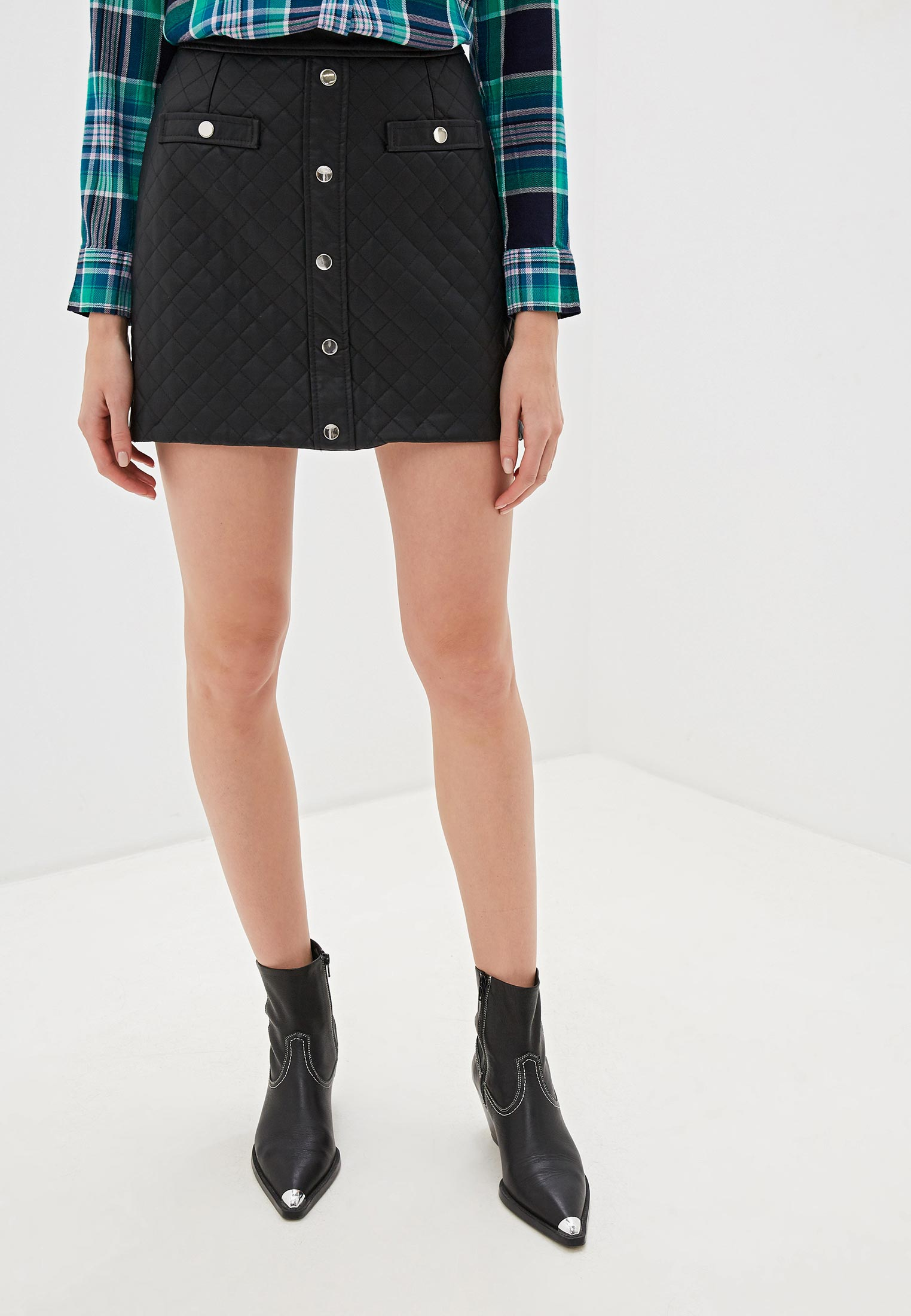 Широкая юбка Vero Moda 10218876