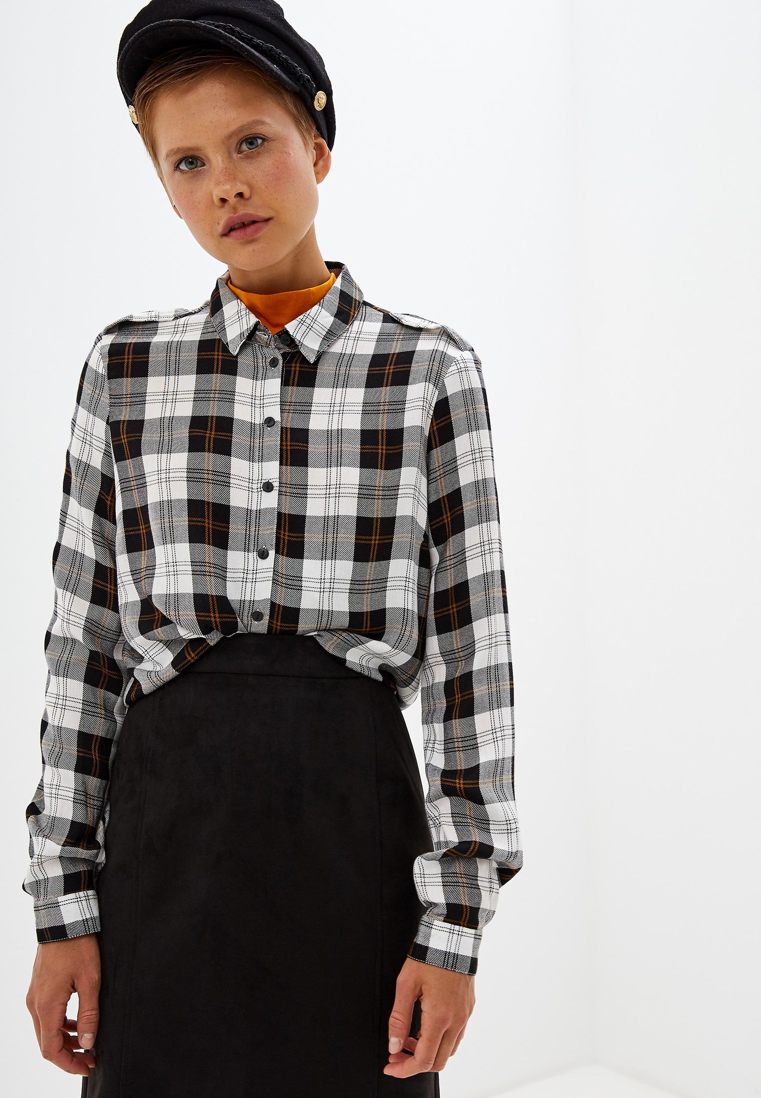 Женские рубашки с длинным рукавом Vero Moda 10219639