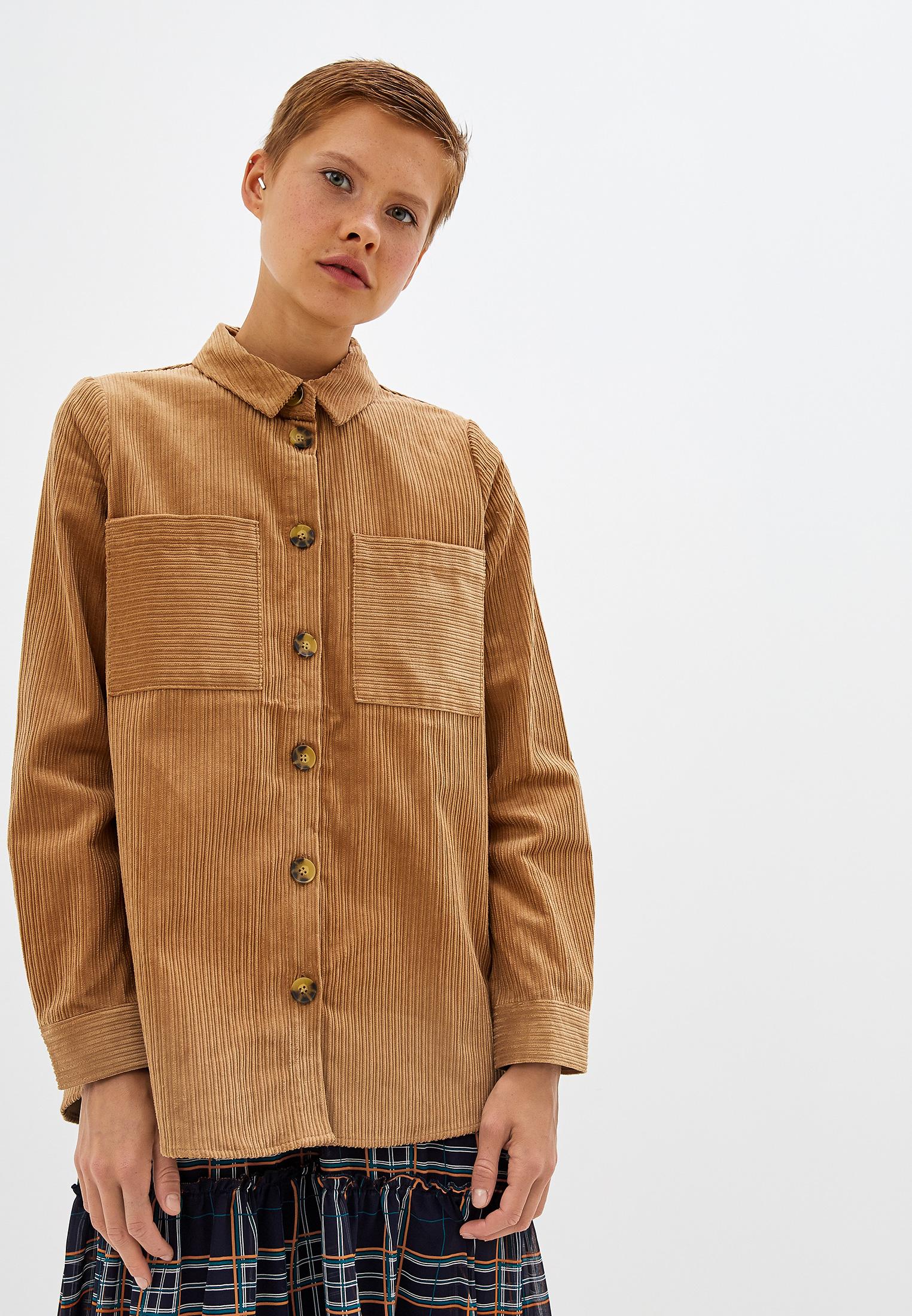 Женские рубашки с длинным рукавом Vero Moda 10220178